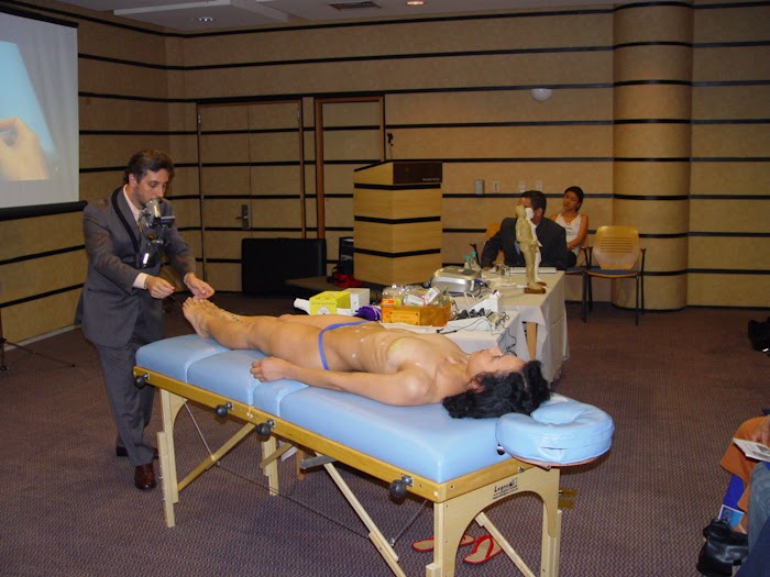 Terapia Corporal